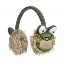 Fernie the Frog - klapky na uši (dospělí)