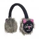 Kiki the Kitty - klapky na uši kočka (mladí/dospělí)
