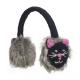 Kiki the Kitty - klapky na uši (dospělí)