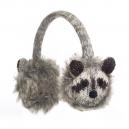 Robbie the Raccoon - klapky na uši (dospělí)