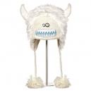 Yuki the Yeti  - zvířecí čepice (dospělí)