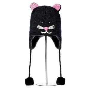 Kiki The Kitty - zvířecí čepice (děti)