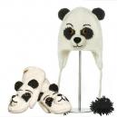 Patches The Panda - zvířecí čepice (dospělí)