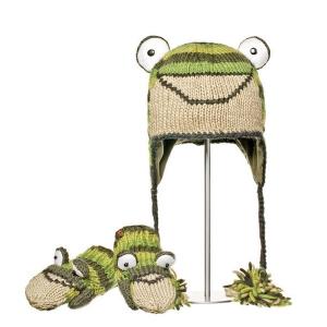 Ferny The Frog - sada (děti)