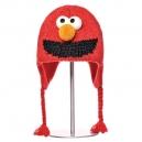 Elmo - čepice (dospělí)