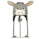 Dwayne The Donkey - zvířecí čepice (dospělí)