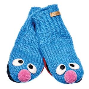 Grover® - rukavice (mladí/dospělí)