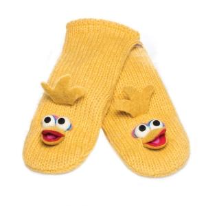 Big Bird® - rukavice (mladí/dospělí)