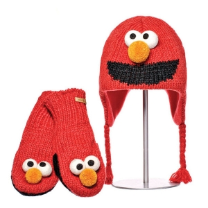 Elmo® - sada (mladí/dospělí)