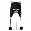 Kiki The Kitty - zvířecí čepice (dospělí)