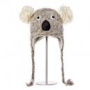 Kirby The Koala - zvířecí čepice (dospělí)