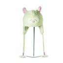 Lally the Lamb - zvířecí čepice beránek (děti)
