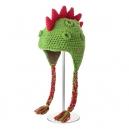 Damon the Dinosaur - zvířecí čepice dinosaur (děti)