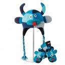 Maddox the Monster - modrá sada (děti)