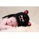 Kiki The Kitty - zvířecí čepice (mimča)