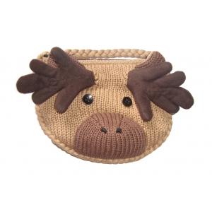 Manny the Moose - zvířecí taštička sob