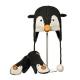 Peppy The Penguin - zvířecí čepice (dospělí)