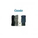 Cassia - černé rukavice