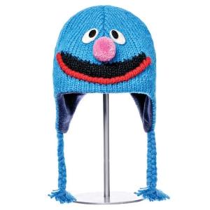 Grover® - čepice (mladí/dospělí)