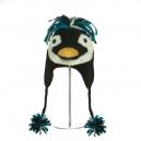 Rock Hopper Penguin - zvířecí čepice (dospělí)
