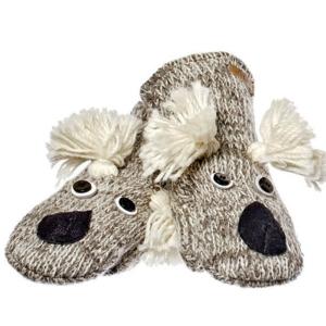 Kirby The Koala - rukavice koala (mladí/dospělí)