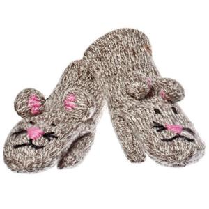 Mimi The Mouse - rukavice myš (mladí/dospělí)